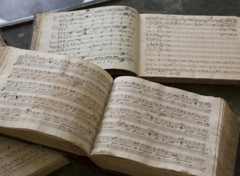 Un'opera ritrovata di Spontini nel 2018 in scena a Venezia e a Jesi in prima esecuzione in tempi moderni