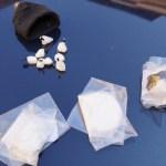 Trovato in casa con la cocaina: sorvegliato speciale arrestato a Corinaldo dai carabinieri