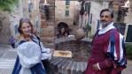 A Corinaldo entra nel vivo la Festa del Pozzo della Polenta