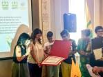 La piattaforma web della scuola media di Monte San Vito vince l'Oscar Green 2017 nella categoria Fare-Rete