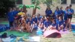 Il Senigallia Nuoto brilla anche ai campionati nazionali di sincronizzato