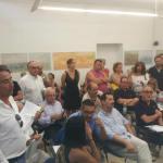 Tanti cittadini sono pronti a difendere l'ospedale di Senigallia