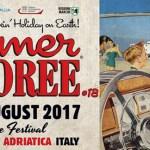 Dalla prossima settimana riproposto a Senigallia, con il Summer Jamboree, il sogno americano degli anni '40 e '50