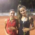 SENIGALLIA / E' giunto al rush finale il Torneo open di tennis Città di Senigallia Saffi Caffè & Vini Santa Barbara