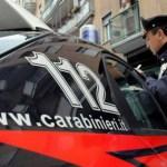 Trentatreenne agli arresti domiciliari si allontana ma viene bloccato poco dopo dai carabinieri di Senigallia