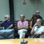 Euclide Sartini è il coordinatore del Comitato Art.1-Mdp Senigallia