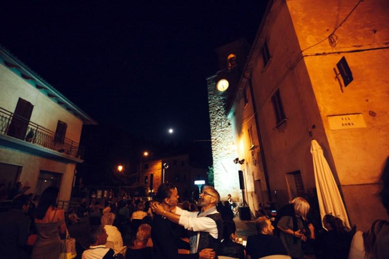 ScheggiAcustica firma il gran finale a Cantiano e Frontone