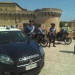 Nel fine settimana controlli capillari del territorio da parte dei carabinieri di Senigallia