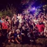 Tennistavolo, riuscita festa d'estate al Centro Olimpico di Senigallia