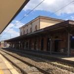 """L'arretramento della ferrovia, Ricci replica a Seri: """"Pesaro e Fano avanti insiemecome sempre"""""""