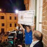 A Jesi l'Ente Palio San Floriano rinnova l'appuntamento con la beneficenza