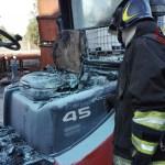 Esplosione in una fonderia di Ostra Vetere, ustionato un operaio investito da una fiammata
