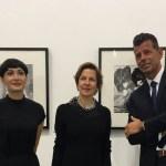 Inaugurata alla Biennale di Mosca, alla presenza del sindaco di Senigallia, la mostra dedicata alle opere di Mario Giacomelli