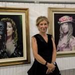 Gli autoritratti fotografici dell'artista senigalliese Patrizia Lo Conte in mostra a Roma
