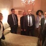 """""""Come a casa tua"""", a Maiolati Spontini inaugurata una comunità alloggio"""