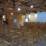 Giovedì a Senigallia c'è la Giornata della Trasparenza, con una conferenza alla Biblioteca comunale