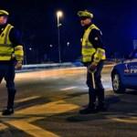 Arrestati tra Marotta e Fano dalla polizia stradale due borseggiatori seriali