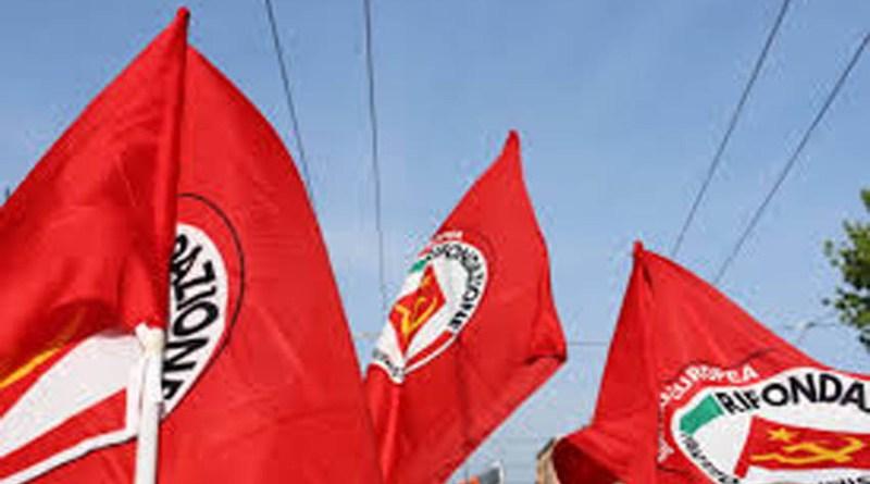 """Rifondazione Comunista riparte da Chiaravalle: """"Non ci sono le condizioni per collaborare con questo Pd"""""""