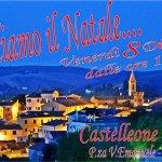 Anche a Castelleone Pro Suasa e Comune …accendono il Natale