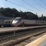 """Andrea Cangini: """"Chiedo alla Regione di indire una conferenza di servizi per valutare la possibilità di arretrare la ferrovia"""""""