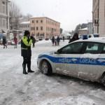 Le spese sostenute a Senigallia per l'emergenza neve all'esame della VI Commissione consiliare