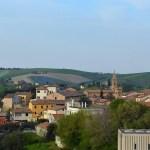"""Anche il Comune di Castelleone di Suasa ha firmato il """"Patto per la sicurezza urbana"""""""