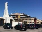 Avviati i lavori di ampliamento del parcheggio dello stadio Bianchelli