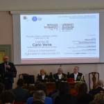 Il giornalismo nella società 4.0, consegnato a Urbino il Sigillo di Ateneo a Carlo Verna
