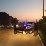 Dopo aver sottratto le chiavi scappa con l'auto: arrestata dai carabinieri una donna di Montemarciano
