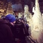 Le Grotte di Frasassi tornano protagoniste su RaiUno