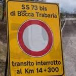 La chiusura della strada di Bocca Trabaria, importante vertice in Umbria tra Anas, Prefetture e Province di Perugia e Pesaro per cercare soluzioni