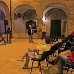 Sanità e Unione dei Comuni, primo incontro pubblico del Movimento civico Agorà: in tanti riuniti ad Ostra Vetere