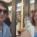 Selezione, ricerca e voglia di narrare il vino: il team dei custodi del territorio conquista a Verona la platea del Vinitaly