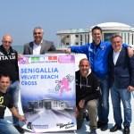 Sarà Senigallia ad ospitare la prima tappa del Giro d'Italia di ciclocross