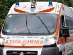 A Chiaravalle un anziano spara al figlio mentre esce di casa in auto