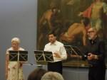 Aperta con un bel successo la stagione concertistica estiva del New Vocal Ensemble