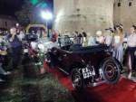 Alla XV Rievocazione della Settimana Motoristica Città di Senigallia presenti anche le auto storiche della Polizia di Stato