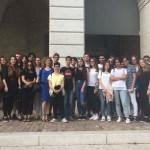 Alternanza scuola-lavoro premiati gli studenti del Liceo Economico Sociale di Senigallia