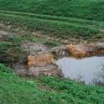 Acque e terreni inquinati, dopo 4 anni ancora nessuna bonifica