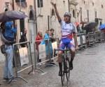 Il talentuoso fidardense Gianmarco Garofoli si ripete lungo le strade di Corinaldo