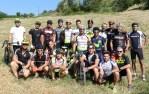 """Da Arcevia a Sassoferrato gli itinerari dello spirito in bicicletta """"Sulle Strade della Miniera"""""""