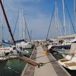 Il nuovo Trofeo Barbetti di scenasabato e domenica nel mare antistante Senigallia