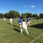 Due vittorie e due sconfitte per le squadre marchigiane nelle finali nazionali di calcio a 11 dei campionati studenteschi