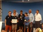 """Chiude in bellezza il campionato regionale classi giovanili-Trofeo Memorial """"Pietro Barbetti junior"""""""