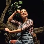 Andar per fiabe continua il suo viaggio nella provincia pesarese, domenica al Teatro Apollo di Mondavio va in scena L'albero di pepe