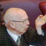 E' deceduto l'Ambasciatore Luigi Vittorio Ferraris, uomo di grandissima cultura
