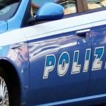 Diciannovenne arrestato a Fano dalla polizia subito dopo il furto all'interno di una villa