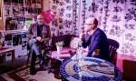 """Presentato al Piccadilly il romanzo del chiaravallese Matteo Belluti """"Fino a quando ci portano via"""""""