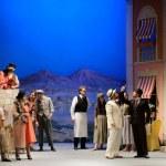 """Con l'operetta """"Scugnizza"""" prende il via al Teatro comunale di Cagli la seconda parte della stagione"""