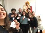 Conclusa da un gruppo di giovani una positiva esperienza di convivenza al Centro di solidarietà della Caritas di Senigallia
